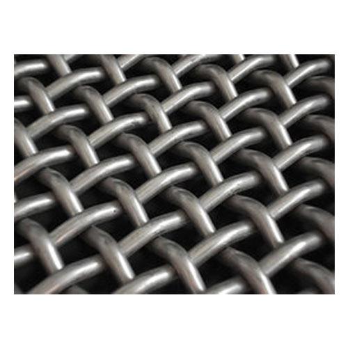 Galvanized Steel Wire Netting