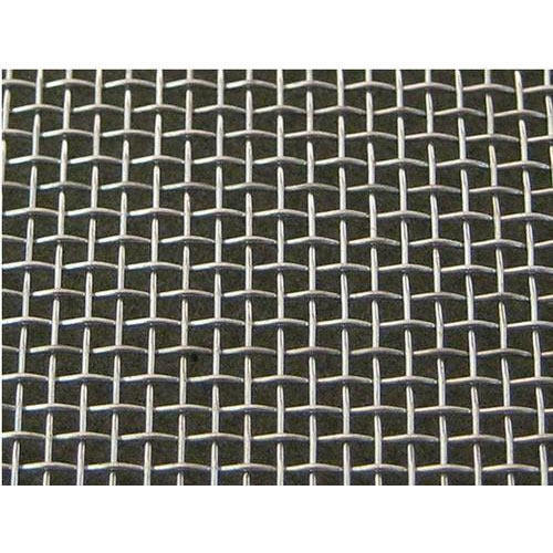 High Carbon Steel Woven Wire Cloth