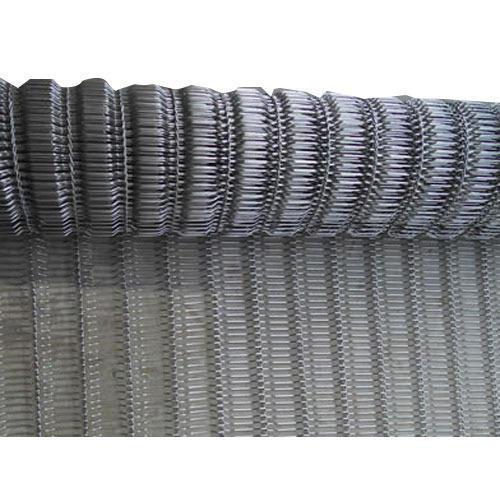 Honeycomb Flat Wire Conveyor Belt