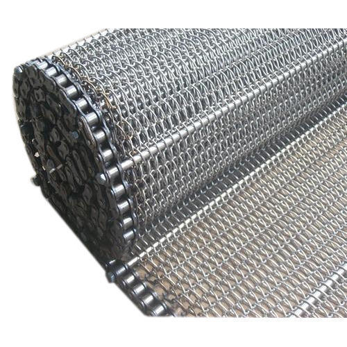 Stainless Steel Balance Conveyor Belt