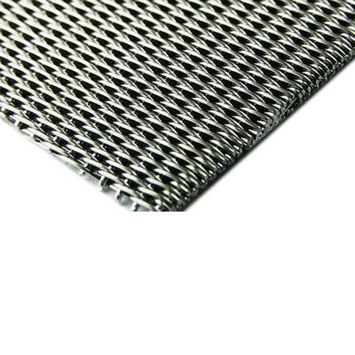 Steel Reverse Dutch Woven Wire Mesh