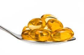 Vitamin D2 Softgel Capsules