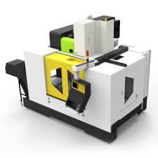 CNC Machine Enclosures