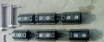 External Rail Fixator