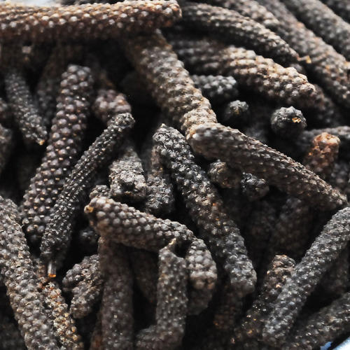 Black Long Pepper