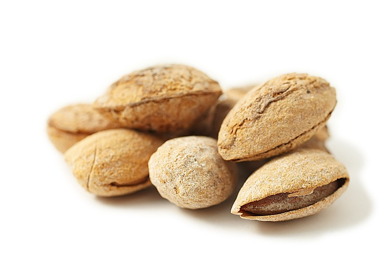 Shelled Almond