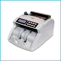 Le Rayon Currency Counting Machine
