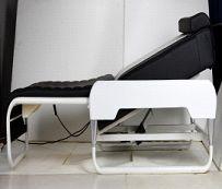 Half Body Tourmaline Massage Bed