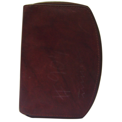 Article No 904 Ladies Leather Purse