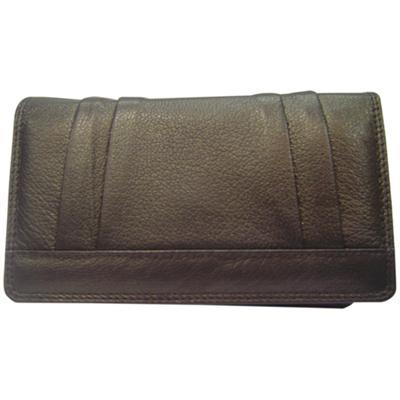 Article No 10369-D Ladies Leather Purse