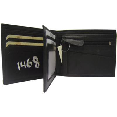 Article No 2-1468 Mens Leather Wallet