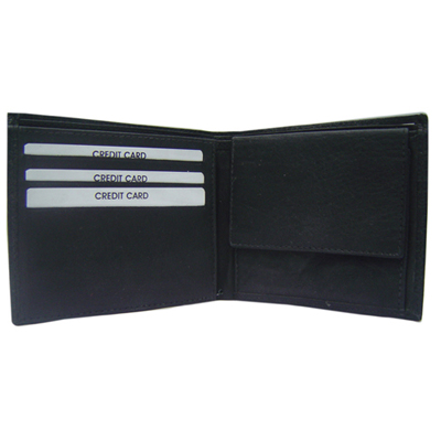 Article No 0795 Ladies Leather Wallet