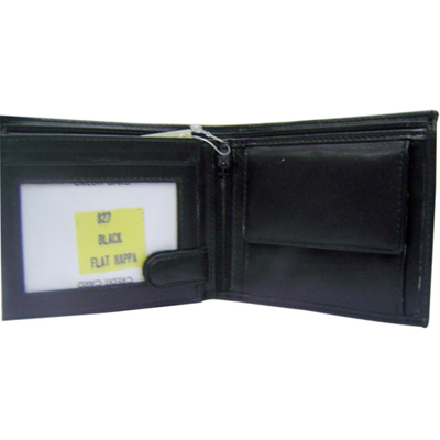 Article No 827 Ladies Leather Wallet