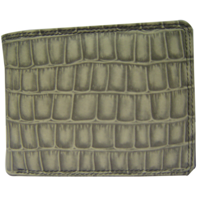 Article No 10672 Ladies Leather Wallet