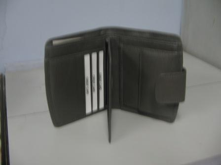Article No 512 Mens Leather Wallet