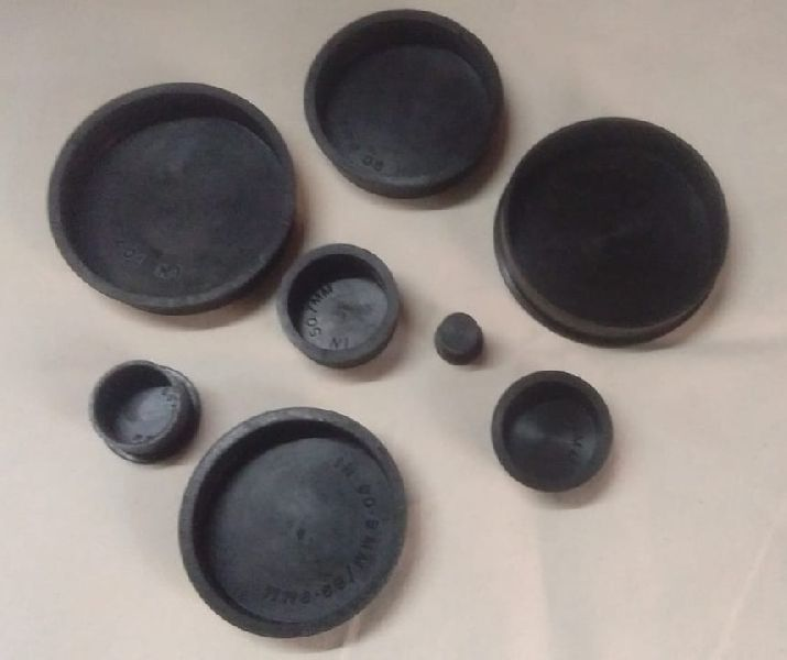 Rubber Caps