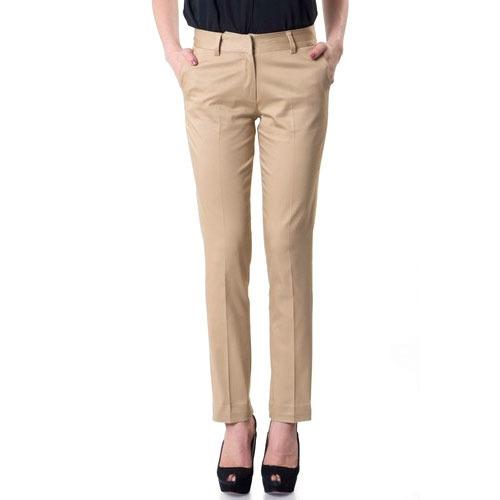 Ladies Formal Trouser