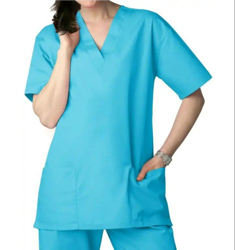 V Neck Scrub Suit