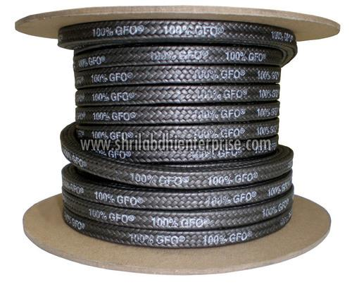 100% GFO Gland Packing Rope