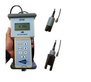 Suspended Solids Meter