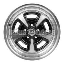 LML Vespa Rims Tyre Unit