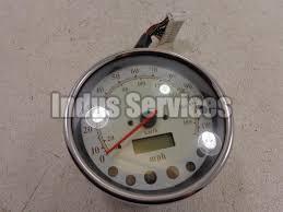 Star Deluxe Speedometer