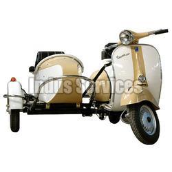 Two Wheeler Sidecars