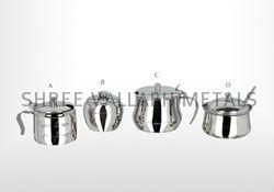 Stainless Steel Teapot