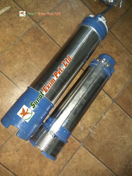 1Hp Solar Irrigation System