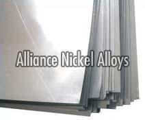 Nimonic Sheets
