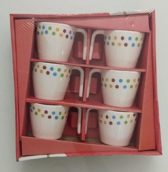 Melamine Coffee Mugs