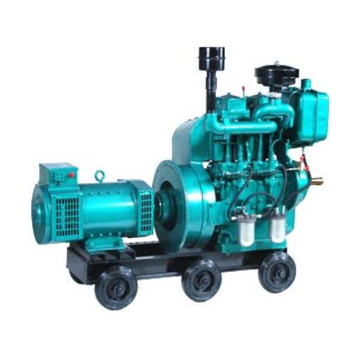 Caterpiller Generator Spare Parts (7.5-15kVA)