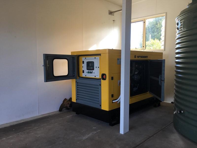 Caterpiller Generator Spare Parts (20-25 kVA)