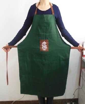 Plain Kitchen Apron