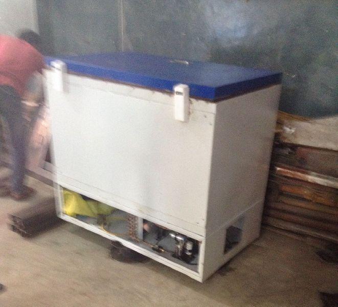 Iceline Freezer
