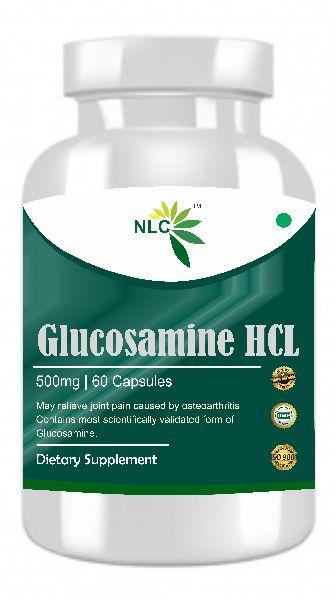 Glucosamine HCL Capsules