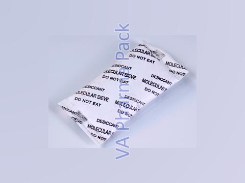 Molecular Sieve Packets