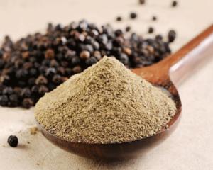 Black Pepper Extract