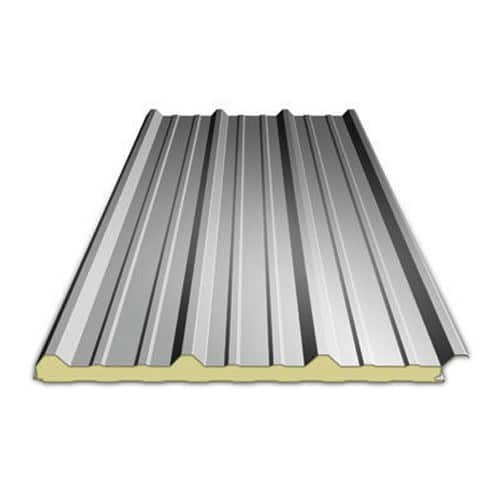 PPGI Insulated Roofing Panels