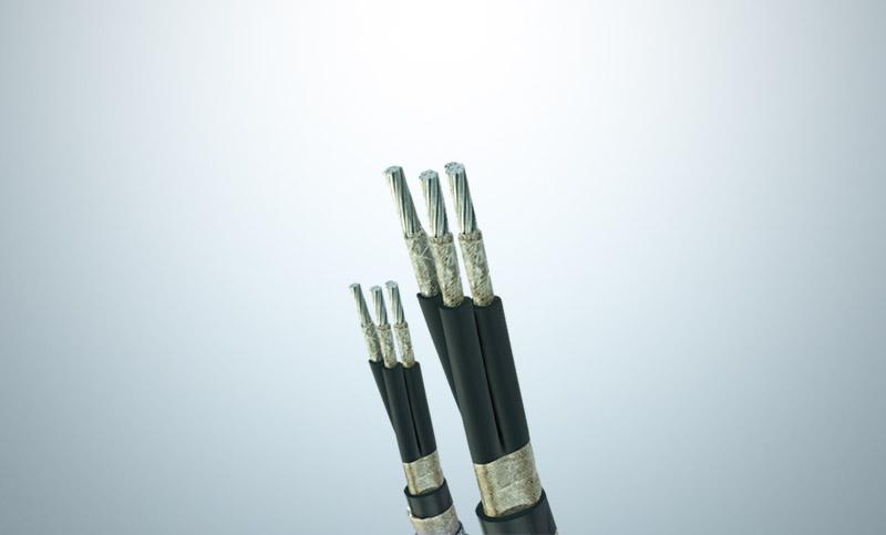 Aluminium Service Wire