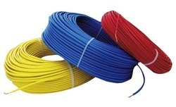 FR House Wire