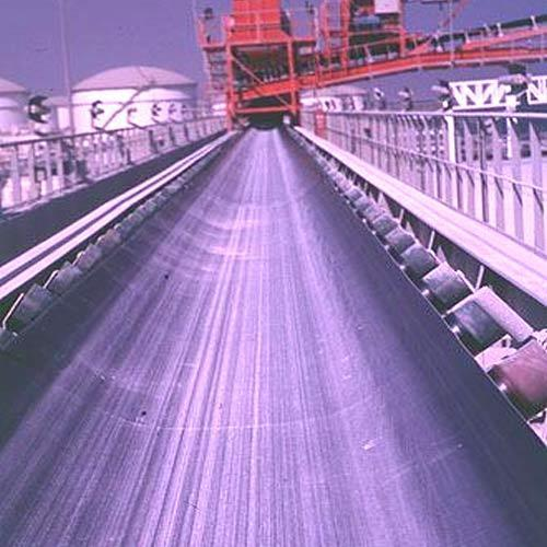 Chemical Resistant Rubber Conveyor Belt