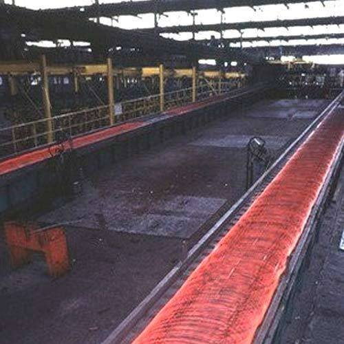 Fire Retardant Rubber Conveyor Belt