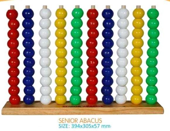 Senior Abacus