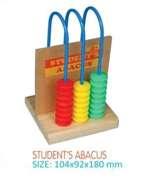 Student Abacus