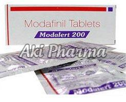 Modafinil 200mg Tablets 01