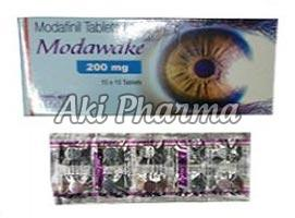 Modafinil 200mg Tablets 02