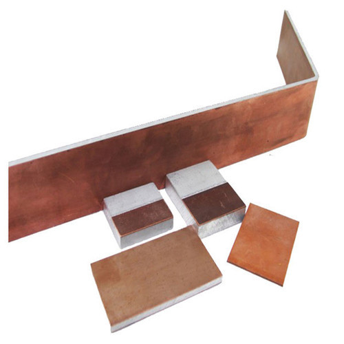 Laminated Copper Busbars