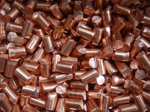 Phosphorus Copper Anode