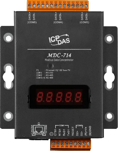 Gateways (MDC-714)